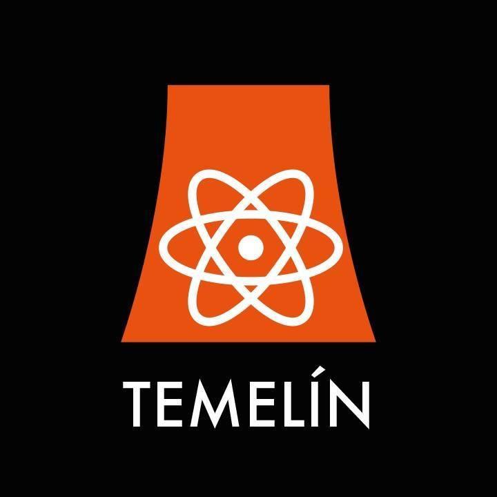logo - Informační centrum Temelín