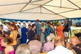 Akce konaná v rámci Oranžového roku